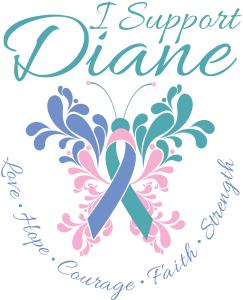 I Support Diane